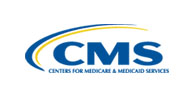 Centers for Medicare & Medicaid Services (CMS) logo